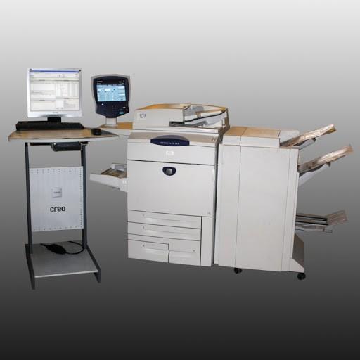 Оборудование для цифровой печати Xerox